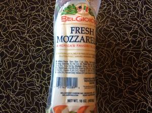 Cheese-BelGioioso—Fresh Mozzarella